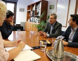 Diputación de Gipuzkoa asumirá el próximo año la gestión de la residencia municipal de Errenteria