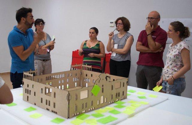 Participan 500 personas en 'Ciencia al Descubierto' de CSIC