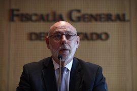 Luzón y Montes, los mejor posicionados para ser propuestos mañana por el Consejo Fiscal como nuevos jefes Anticorrupción