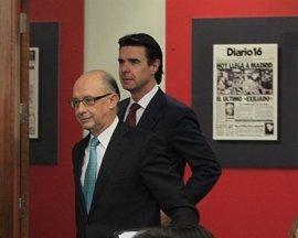 """En Comú y ERC quieren que Soria explique en el Congreso las supuestas """"presiones"""" de Montoro"""
