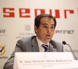 El secretario de Estado de Seguridad respeta la petición de la Fiscalía por las agresiones de Alsasua