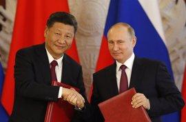 Rusia y China piden contención a Corea del Norte y EEUU para evitar mayores tensiones