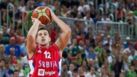 Unicaja se refuerza con el serbio Dragan Milosavljevic