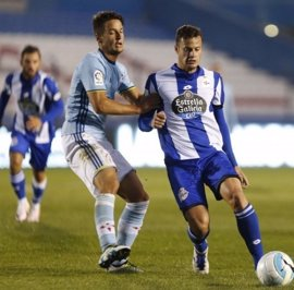 El Deportivo de La Coruña rescinde el contrato de Oriol Riera