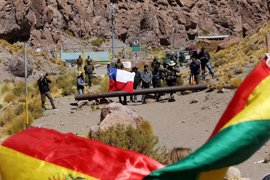 """Bolivia acusa a Chile de """"revelar de manera interesada e inexacta"""" detalles de su memoria en la CIJ"""