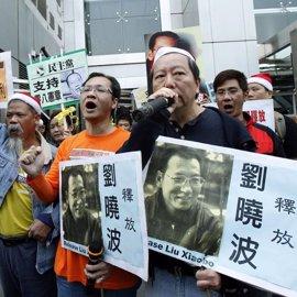 China invita a oncólogos expertos de EEUU y Alemania para ayudar en el tratamiento de Liu Xiaobo