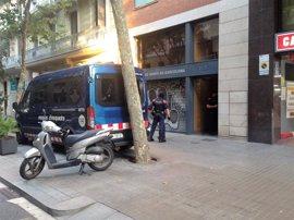 Operación policial contra la camorra italiana en Barcelona
