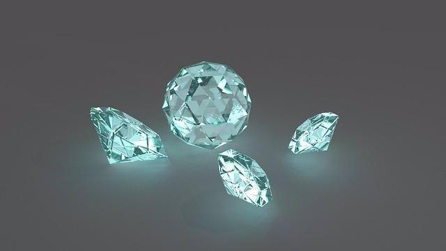 Diamantes: la nueva inversión segura del 2017