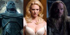 Los 10 trajes más ridículos de los X-Men