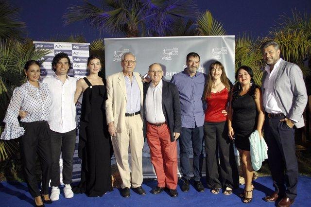 Nota De Prensa Avintia: Festival Cine Islantilla Difusión Miércoles