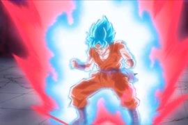 Dragon Ball Super: ¿Desvelada la transformación definitiva de Goku?