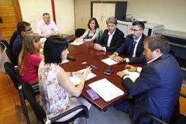 Gobierno aragonés y Ayuntamiento de Zaragoza simplifican trámites para el permiso de construcción
