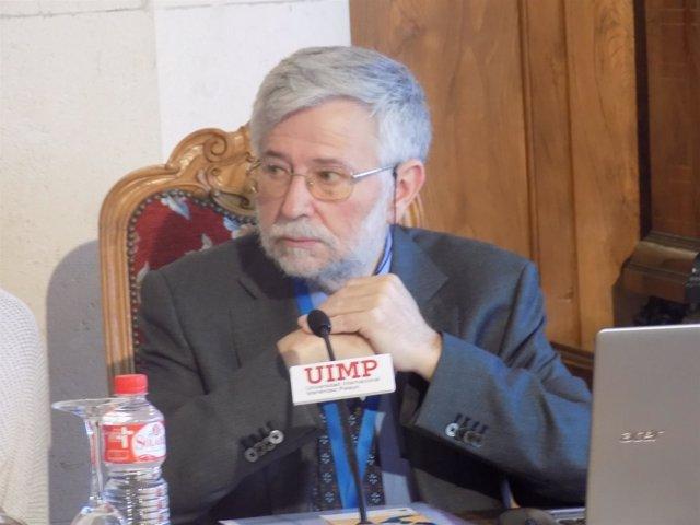 Florencio Domínguez