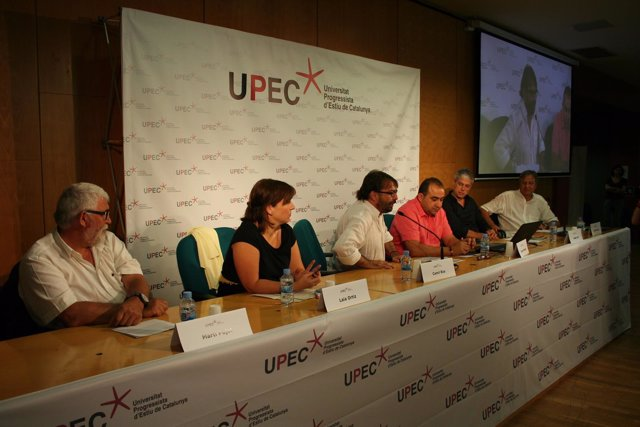 La 13a edición de la UPEC abre sus puertas este miércoles