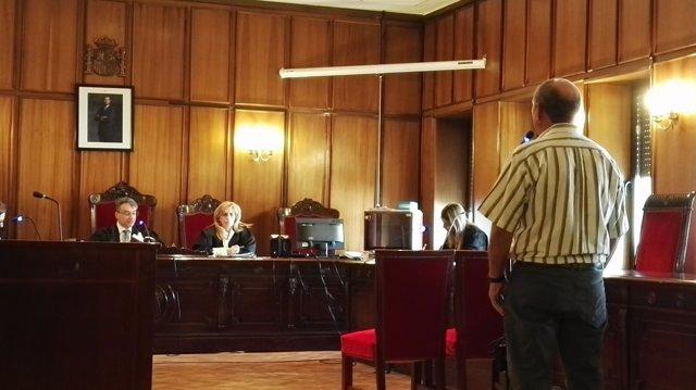 Juicio en Albacete