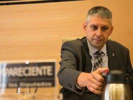 """Fuentes Gago niega que """"encubriera"""" a Villarejo y culpa al jefe de Asuntos Internos de la 'guerra de comisarios'"""