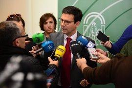 """El alcalde pide al ministro de Fomento que """"venga a Granada"""" a abordar el soterramiento del AVE"""