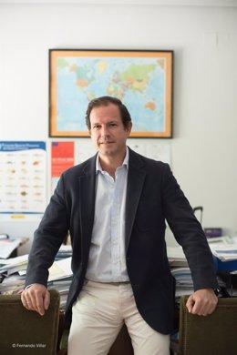 Javier Garat (Cepesca)