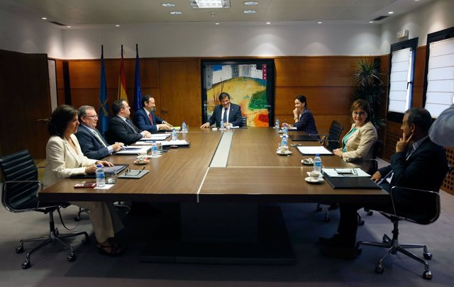 Consejo de Gobierno del Principado