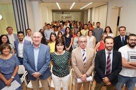 El Ayuntamiento de Valladolid propone a la UVA mantener el programa de prácticas laborales el próximo curso
