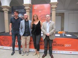 El Festival de Teatro de Mérida ofrece un taller de canto aplicado a la interpretación y dirigido a 15 alumnos