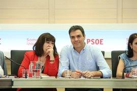 La dirección de Pedro Sánchez avisa de que los socialistas deben apoyar los homenajes a Miguel Ángel Blanco