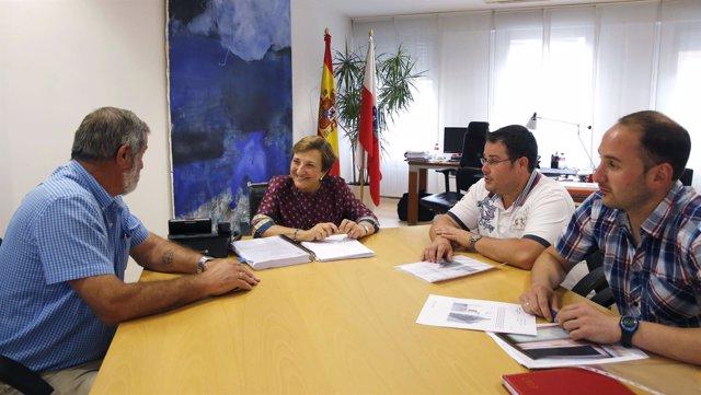 Sanidad acometerá mejoras en el centro de salud Alto Pas de Ontaneda