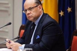 Barragán niega que dirigentes del PSOE se hayan reunido con Clavijo para reeditar el pacto