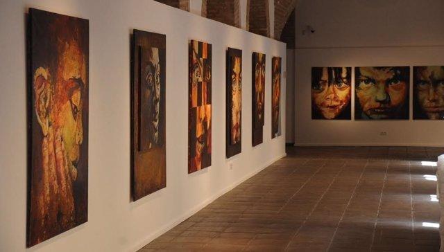 La Diputación de Córdoba acoge la exposición 'Los Nadies'