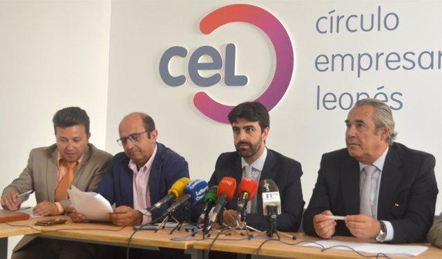 Presentación del Seminario Europeo de Ciberseguridad