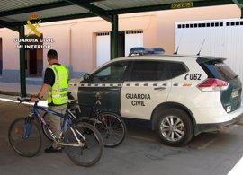 Cae un grupo juvenil con 9 detenidos menores dedicado a la sustracción de vehículos en Águilas