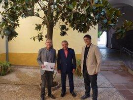La Junta resalta el compromiso de la Filmoteca con la Universidad de Córdoba con motivo del grado de Cine y Cultura