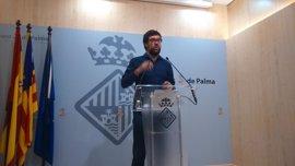"""Cs Palma pide """"sentido común"""" a Noguera al plantear peticiones a la cónsul alemana y critica su """"política endiosada"""""""