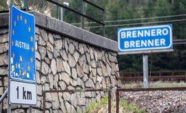 """El canciller austriaco dice que el despliegue militar en la frontera con Italia fue un """"malentendido"""""""