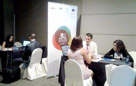 Andalucía organiza un encuentro editorial internacional con firmas andaluzas y distribuidores latinoamericanos