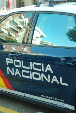 Detenidos por denunciar el falso robo de maletas con relojes