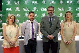 La UJA, segunda universidad española en financiación de Erasmus+ con países de fuera de la UE