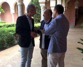 La Junta anuncia que la Ley del Cine de Andalucía ha entrado en su recta final