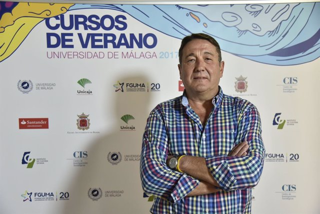 Gonzalo herránz catedrático sociología uma cursos verano fguma