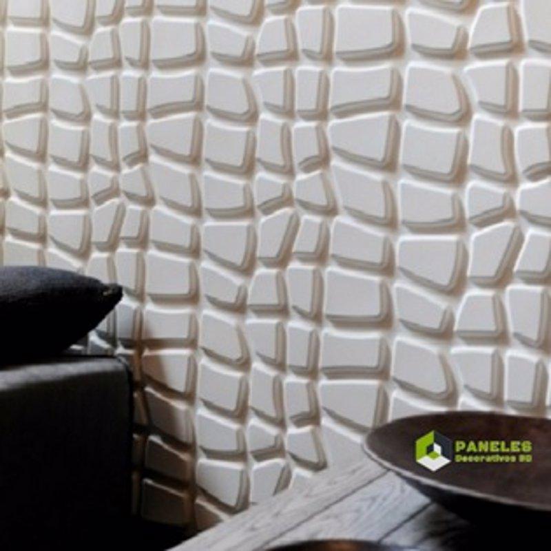Comunicado paneles decorativos nacidos para darle vida a - Paneles decorativos 3d ...