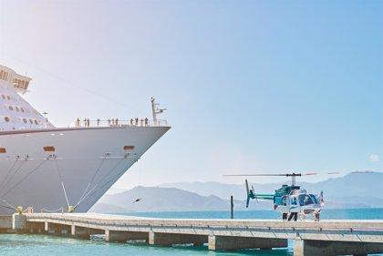 La anulación o interrupción del viaje y la asistencia médica, principales incidencias en viajes de cruceros