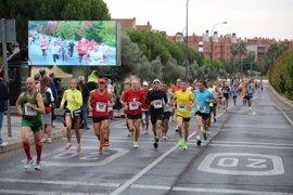 El Ayuntamiento de Getafe aprueba las primeras becas para deportistas de alto rendimiento