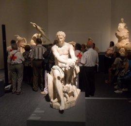 Las personas mayores podrán recorre los edificios históricos y los museos de Valladolid todos los jueves con Cruz Roja
