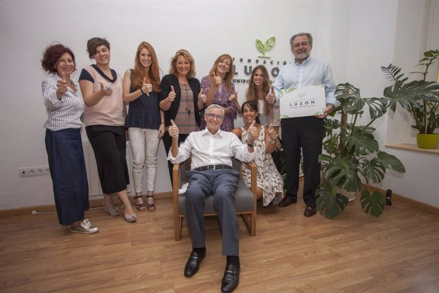Fundación Francisco Luzón aplaude a Sanidad por aprobar estrategia nacional ELA
