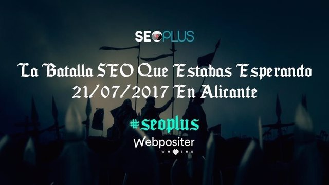 SEOPLUS Congress 2017