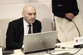 Gómez Bermúdez pide a Justicia su cese como juez de enlace en Francia