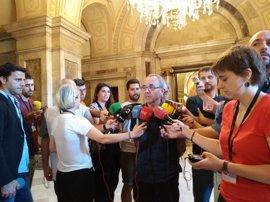 SíQueEsPot pide al Govern explicar qué hará tras la anulación de las partidas del referéndum