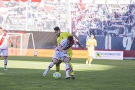 Alfonso Pedraza llega cedido al Deportivo Alavés
