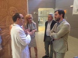 Una nueva empresa pública del CatSalut gestionará el Hospital Comarcal Móra d'Ebre