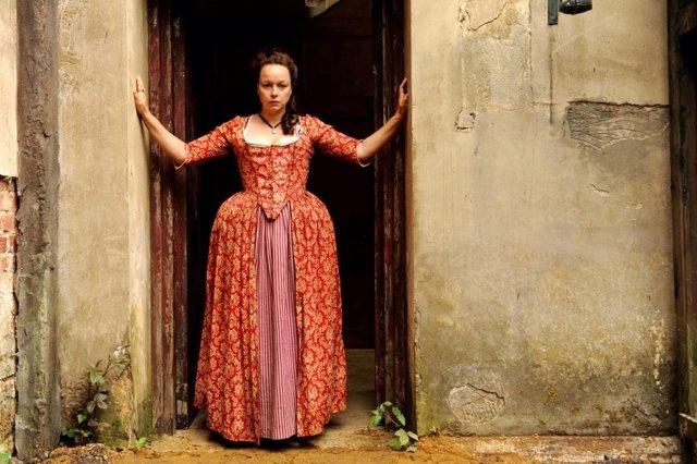 Margaret Wells en 'Harlots: Cortesanas'